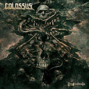 Colossus — Degenesis (2021)