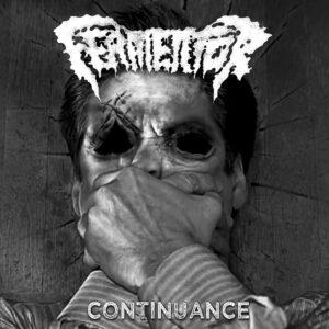 Fermentor — Continuance (2020)