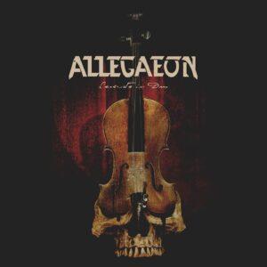 Allegaeon — Concerto In Dm (2020)