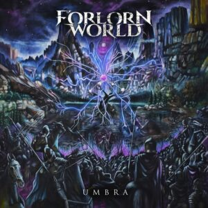Forlorn World — Umbra (2020)