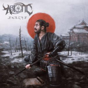 Abiotic — Ikigai (2021)