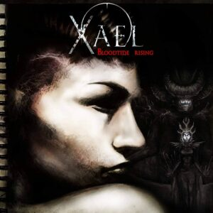 Xael — Bloodtide Rising (2021)
