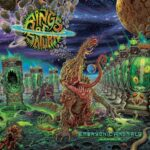 Rings Of Saturn — Embryonic Anomaly Remake (2021)