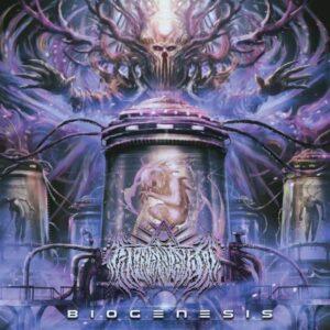 Athanatos — Biogenesis (2021)