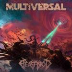 The Beast Of Nod — Multiversal (2021)