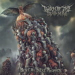 Twitch Of The Death Nerve — Beset By False Prophets (2021)