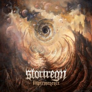 Stortregn — Impermanence (2021)