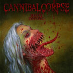 Cannibal Corpse — Violence Unimagined (2021)