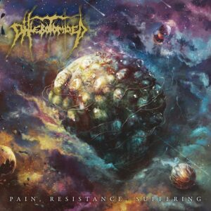 Phlebotomized — Pain, Resistance, Suffering (2021)