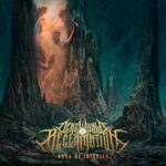 Dead World Reclamation — Aura Of Iniquity (2021)
