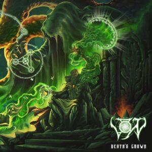 Voyd — Death's Crown (2021)