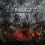 Ageless Oblivion — Suspended Between Earth And Sky (2021)