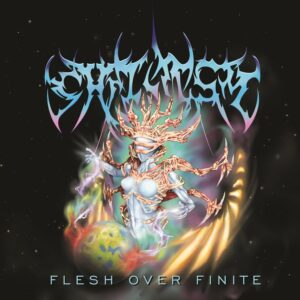 Chiliasm — Flesh Over Finite (2021)
