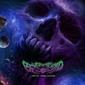 Beneath The Void — Into Oblivion (2021)
