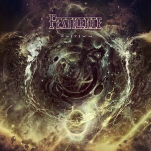 Pestilence — Exitivm (2021)