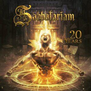 Sabbatariam — 20 Years (2021)