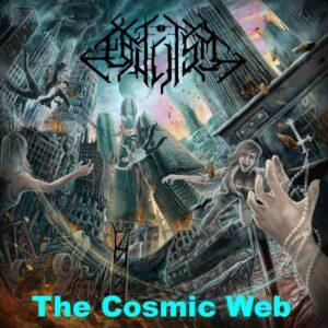 Ebullism — The Cosmic Web (2021)