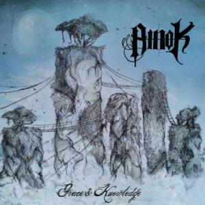 Rinok — Grace & Knowledge (2021)