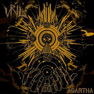Vril — Agartha (2021)