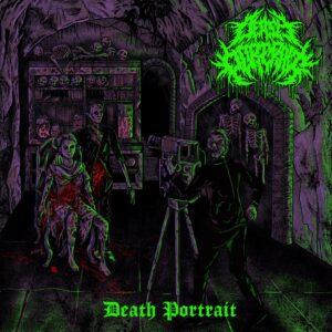 Death Portrait — Death Portrait (2021)