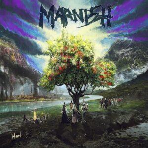 Ma'anish — Heal (2021)